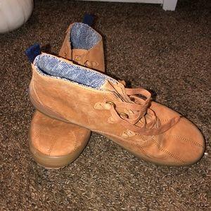 Keds boots
